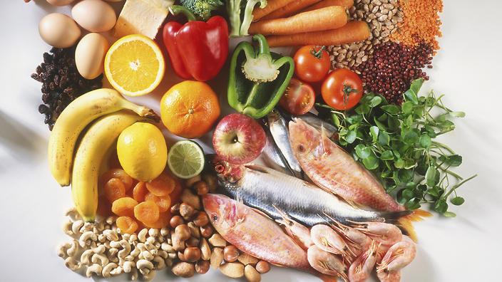 dieta bajar peso rápido