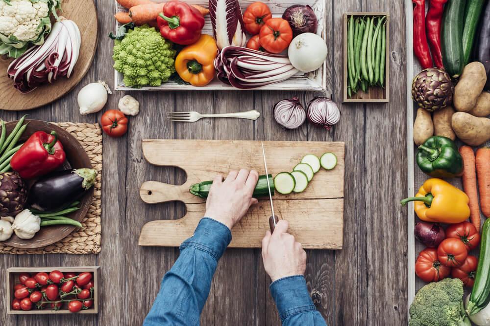 dietas para bajar peso rápidamente